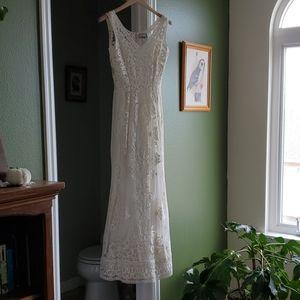 BHLD wedding dress